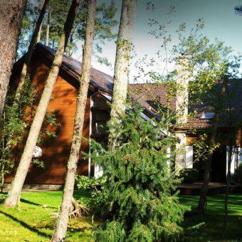 Między Sosnami Dom